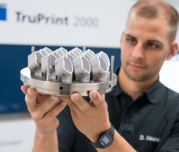 Smithstown selects Truprint 2000 to support medical device market