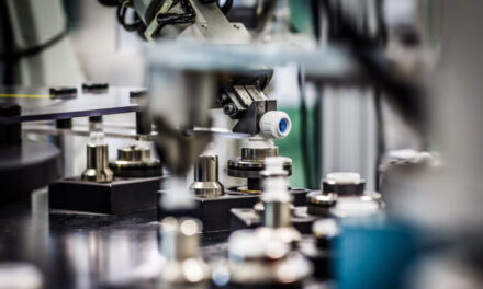 Quality assured: Why a stringent testing method during manufacture is crucial forinstallations that last