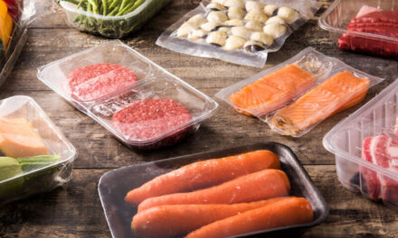 Exploring advances in environmentally friendly polymers for food packaging
