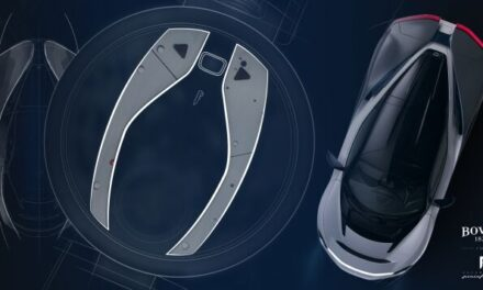 Design innovation and engineering at the heart of new Automobili Pininfarina and BOVET 1822 partnership