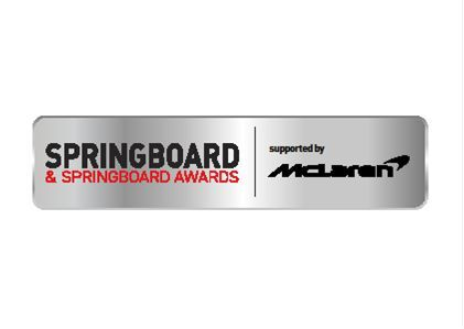 The Engineering Design Show supported by British luxury automotive supercar maker McLaren Automotive to launch The 2021 Springboard campaign