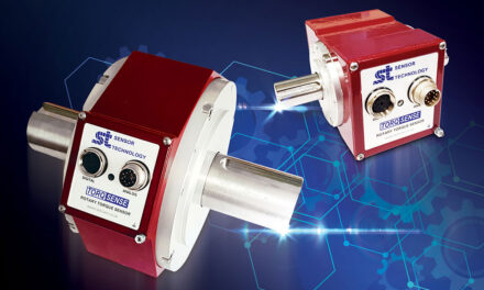 Pump and valve innovator finds a test rig technology that talks the torque