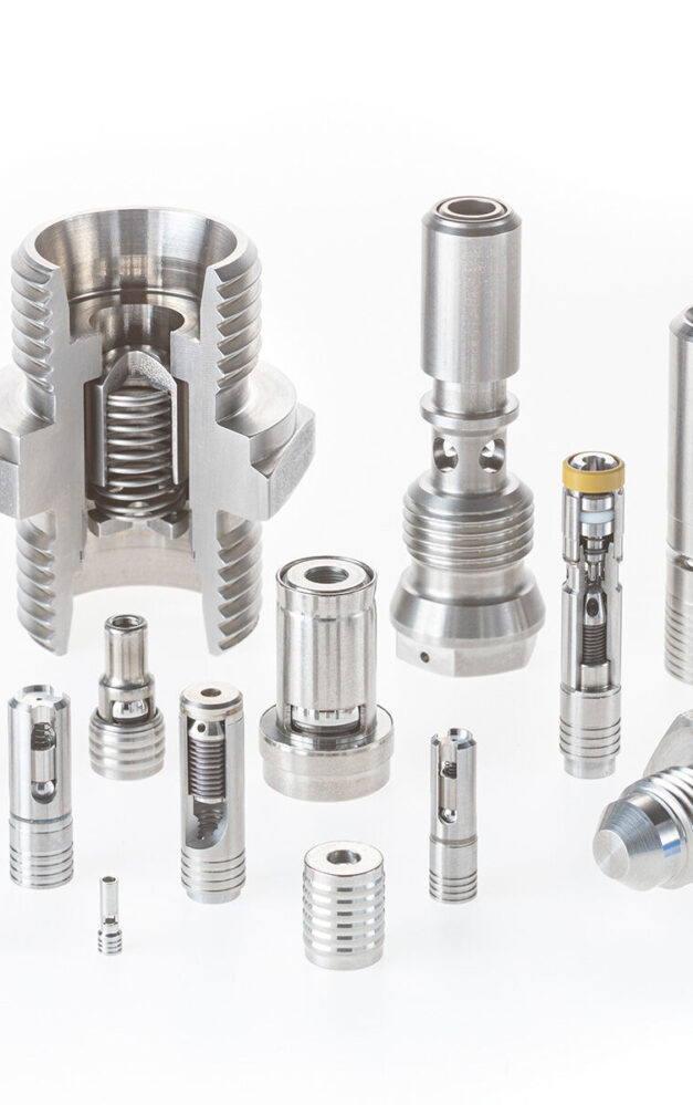 An engineers guide to selecting a check valve