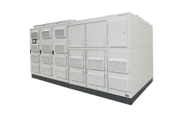 ABB launches medium voltage UPS that delivers 98% efficiency